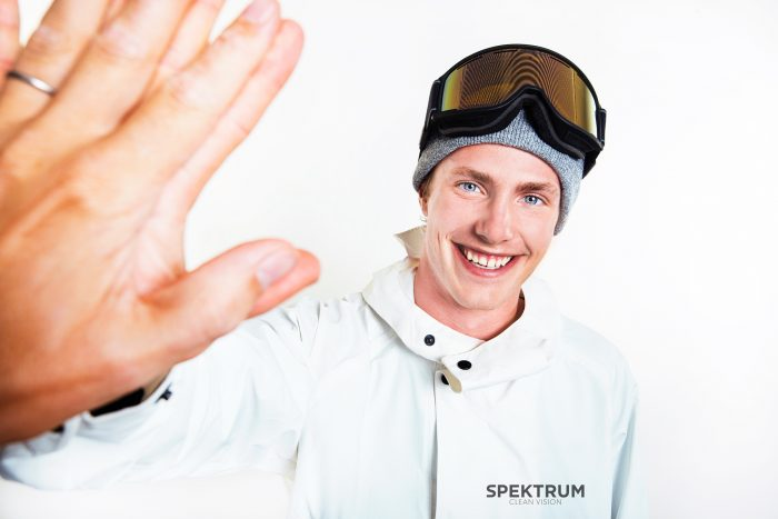 SVEN THORGREN JOINS SPEKTRUM