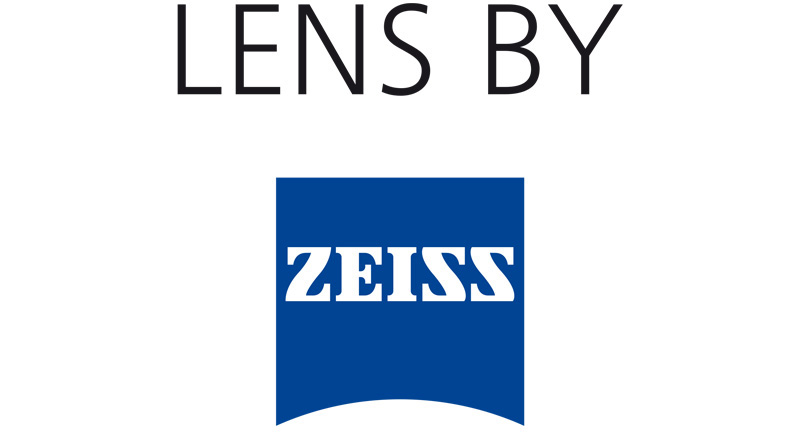 LENSES BY CARL ZEISS