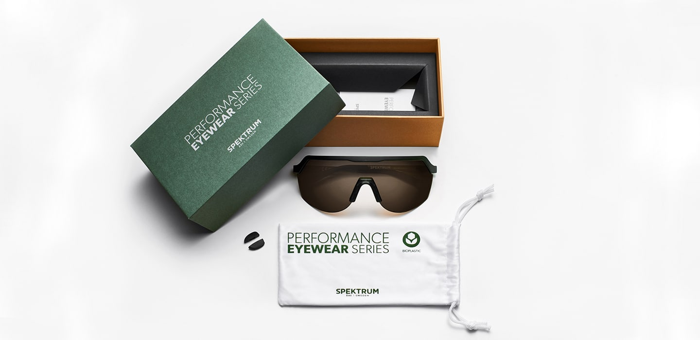"""image of Blank Eyewear box"""
